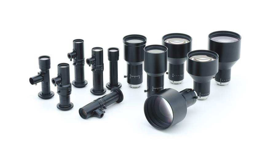 Mega Pixel Telecentric Lens Myutron