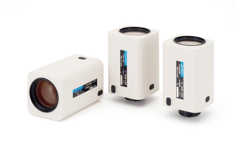 16x Motorized Zoom Lens for Mega Pixel | myutron